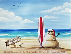 View All Painting Class Portfolio Pieces of The Painted Cork Family Painting, Winter Painting, Finding A New Hobby, New Year Special, Weekend Activities, Local Tour, Paint And Sip, Local Events, Family Events
