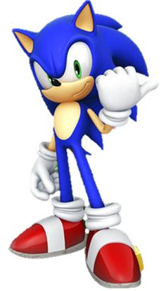 Image From 3dguytv Wp Content Uploads 2013 06 Sonic The