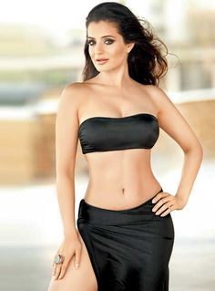 Will Ameesha Patel do justice to her negative role in Shortcut Romeo?