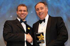 Fleet News Award winner: Best Short-term Rental Company
