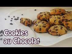 Cookies aux Pépites de Chocolat : la véritable recette ! | Meilleurs Bons Plans