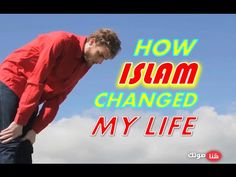 Converts to Islam In Iceland Telling Their stories - YouTube