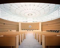 United States Courthouse, Phoenix – Richard Meier & Partners Architects