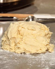 """For a novice baker, this is the most forgiving dough to work with. The cream cheese allows this pastry some elasticity but still produces tender and flaky results. From the book """"Mad Hungry,"""" by Lucinda Scala Quinn (Artisan Books)."""