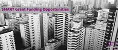 SMART Grant Funding Opportunities