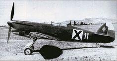 Pavel Hruboň – Google+ Fighting Plane, Ww2 Aircraft, Nose Art, Bulgarian, Military Art, Airports, Golden Age, Wwii, Airplane