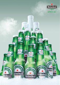 Propaganda da Heineken