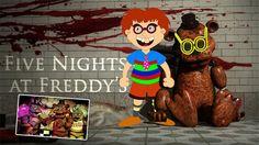 Five Nights at Freddy's 3: jogo de terror para PC é lançado de surpresa
