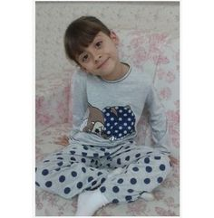 Editando produto: Pijama ursinho dorminhoco (#2667112) - Loja Integrada