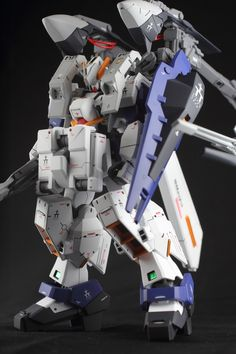 Custom Build: HGUC 1/144 Gundam Hazel - OWSLA - Gundam Kits Collection News and Reviews