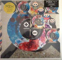 Mew +- Vinyl LP+CD
