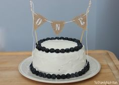 Babys First Birthday Cake Recipe Sugar free Birthday cakes