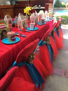 Elena of Avalor Birthday Party Ideas | Photo 1 of 19