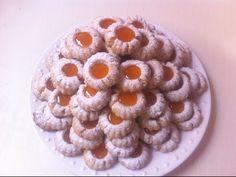 حلويات العيد : حلوة دانون بدون بيض اقتصادية كاتخرج كمية كثيرة وتدوووب في الفم - YouTube
