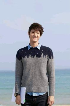 Lee Ki Woo ♥ Flower Boy Ramen Shop ♥ Standby