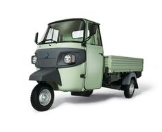 A huge assortment of Piaggio Ape images