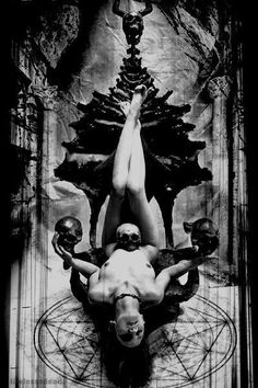 november-underground: Their satanic majesties request..