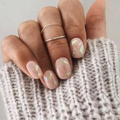 Nails like these