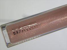 "MAC DazzleGlass in ""Dressed to Dazzle"""