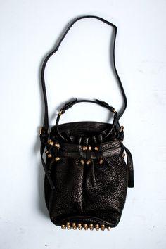 e0e478de8032 Alexander Wang Diego Bucket Bag