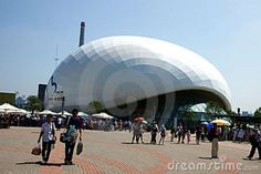 shanghai expo buildings | Sign up and download this 2010 Shanghai World Expo image for as low as ...