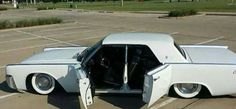 Lincoln Continental w/ Suicide Doors Car Images, Car Pictures, Us Cars, Sport Cars, Lincoln Continental 1963, Bagged Trucks, Ford Classic Cars, Truck Wheels, Sexy Cars