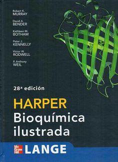 HARPER Bioquimica Ilustrada 28a Edicion | Rincón Médico