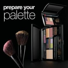 Mary Kay Compact Pro Set ~ customizable, complete & organize.    http://www.marykay.com/jgarrett2020 Call or text me  615-542-8853