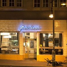 Butcher's Bar, Berlin