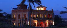Villa Santa Cruz | Todos Santos Baja Hotel
