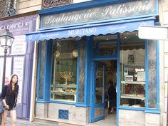 rue de Rosier, Maris (Paris, August 2009)