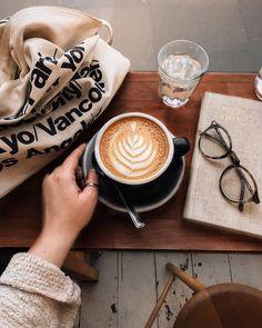 coffee flatlay Photography Coffee With Joy Coffee Shot, Coffee Cafe, Coffee Drinks, Drinking Coffee, Coffee And Books, I Love Coffee, My Coffee, Coffee Girl, Coffee Break