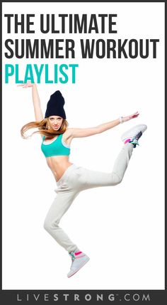 These 24 songs should be on your workout playlist. For real.