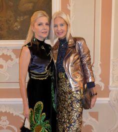 INTERNATIONAL LUXURY CONSULTING: AMBASSADE D' ITALIE à PARIS ...GIADA MAGLIANO épou...