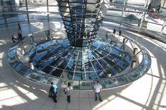 Reichstag, Parlamento Alemão (Berlim, Alemanha)