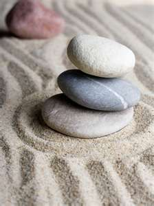 Immerse your feet in the cool sand and your mind into the depth of love.