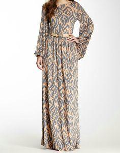 ethnic enough? | long dress