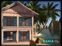 Bahia Tiki- Tortuga House