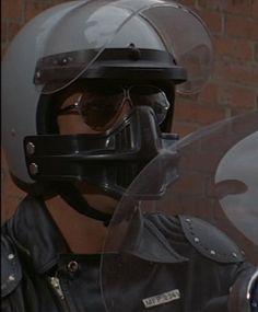 MFP (Main Force Patrol) Sunglasses MEW 01 GL c 1979. Worn By Jim Goose aka Steve Bisley in the 1979 cult movie Mad Max