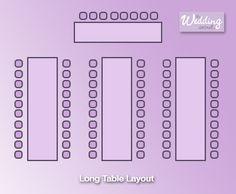 Wedding Table Layout Ideas   Tips and Advice for Table Plans