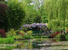 Monet's Garden - Picture of Claude Monet's House and Gardens, Giverny - TripAdvisor