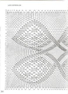 Resultado de imagen de Patrones mantillas de bolillos