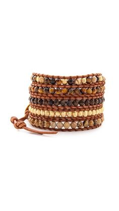 Ooh, Chan Luu wrap bracelet on sale