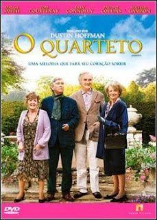 Baixar Filme O Quarteto Dual Audio