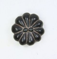 china zitan button
