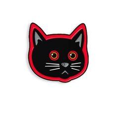 WayShak's Cat Pin