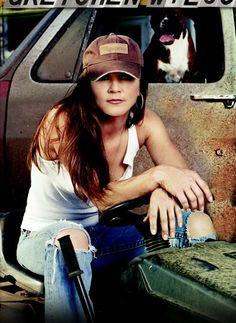 Oh how i miss Gretchen Wilson!