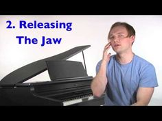 Does your singing suffer from a lot of tension? Maybe it's your jaw. Learn to solve one of the most common vocal tensions in Episode 35 of Voice Lessons The World. New York Vocal Coaching's Justin Stoney describes what causes this pesky vocal problem and gives ideas and exercises to help you free up your singing. Enjoy Voice Lessons To The World!