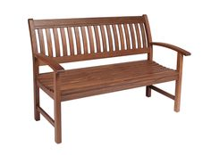 Garden Bench - Jensen Leisure  Available in The Patio Place.