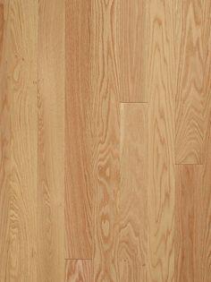 Red Oak Estate Natural by Vintage Hardwood Flooring  #hardwood #hardwoodflooring  #redoak